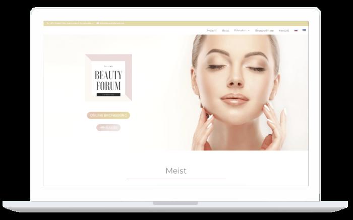 Beauty Forum Ilusalong