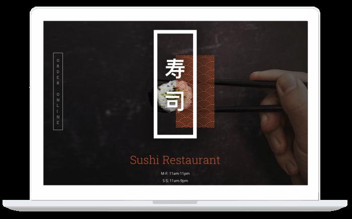 Sushi Restoran